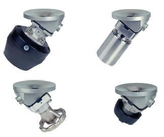 Диафрагменные клапаны ASCO для установки на ёмкость