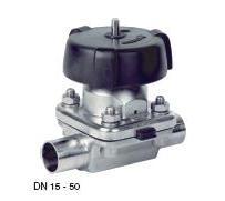 Серия ASCO KMA Тип 995 с ручным управлением DN 15-100мм (1/2-4)