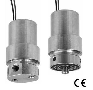 Электромагнитный клапан ASCO Numatics прямого действия Серия 065